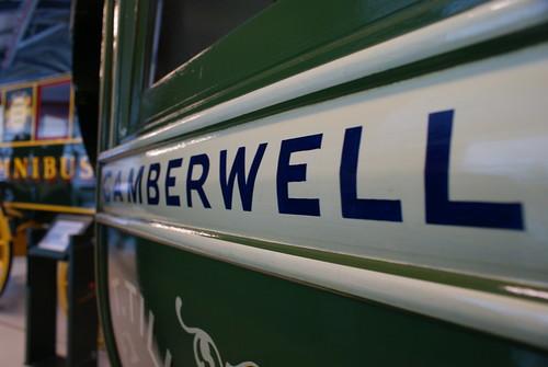 Camberwell | by mwhewell15