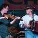 Jesse Légé, Joel Savoy and the Cajun Country Revival at Festival International in Lafayette, April 29, 2011