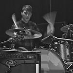 Francis + Master Drummer