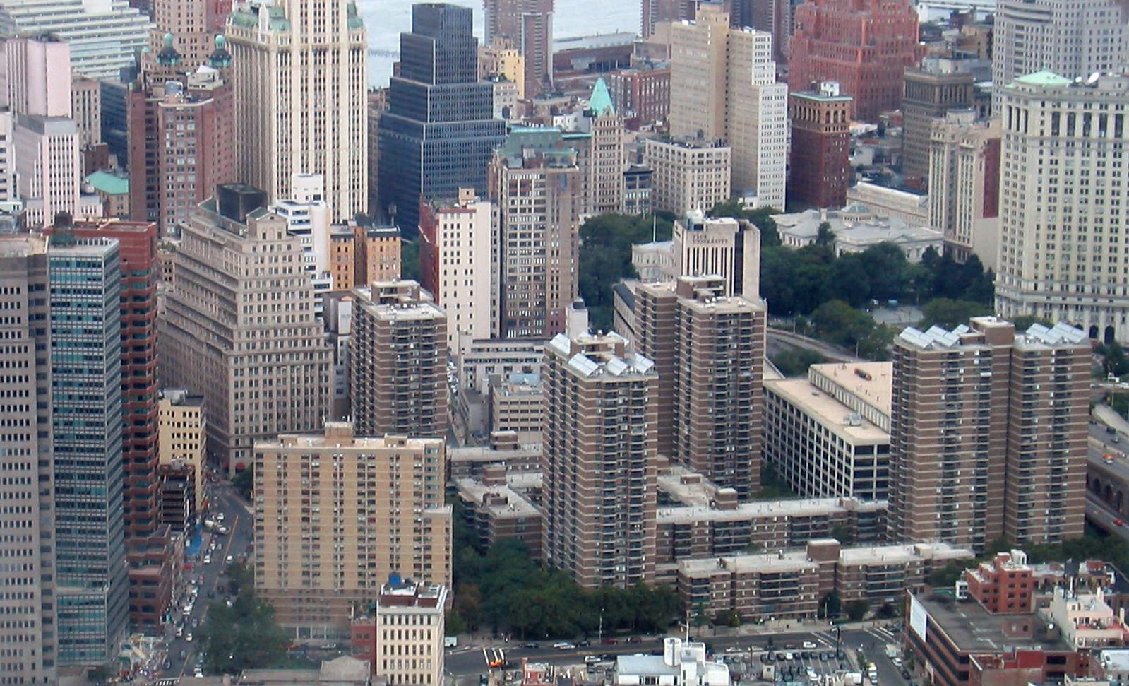 New York 165