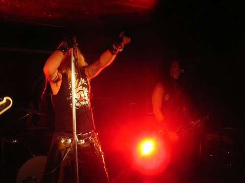 5th Dec 2010 Fatal Smile at Rock city in The Rig (32) | by AJ Yakstrangler