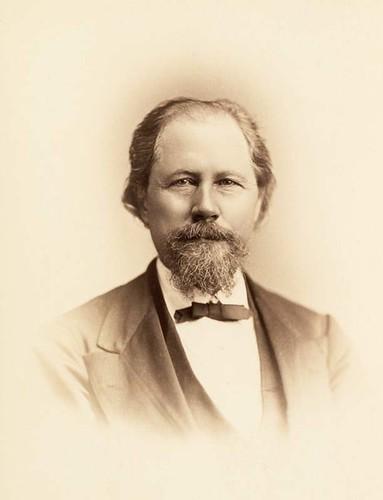 Dr. Levi Cooper Lane (1828-1902) | by Stanford Medical History Center