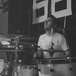 Being Jo Francis - Drums