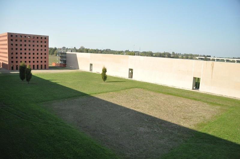 san cataldo cemetery