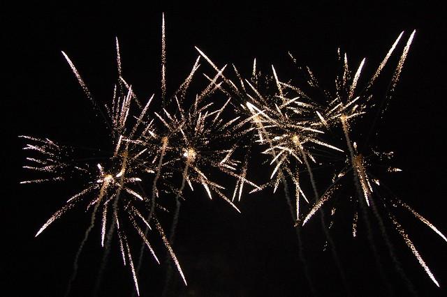 Fireworks Blast!