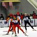 Sprinty na olympijském stadionu, foto: Nordic Ways