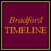 Bradford Timeline
