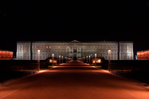 The Royal Palace of Caserta | by Emmanuel Granatello