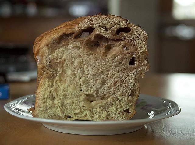 dutch sugar loaf