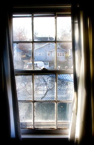 window   by Sean McMenemy