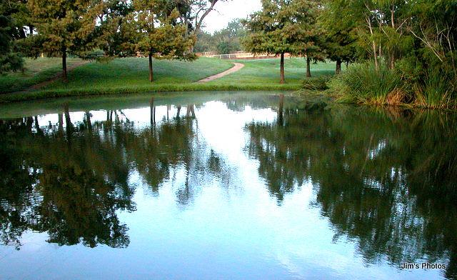 Northwest park, Austin,TX