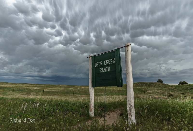 Wicked mammatus at Deer Creek Ranch?
