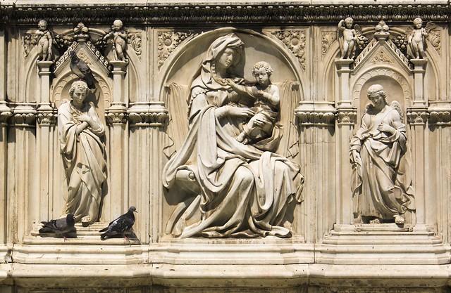 Virgin Siena