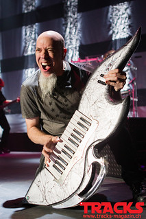 Dream Theater @ Samsung Hall - Zurich | by IK Photo | capturethemusic