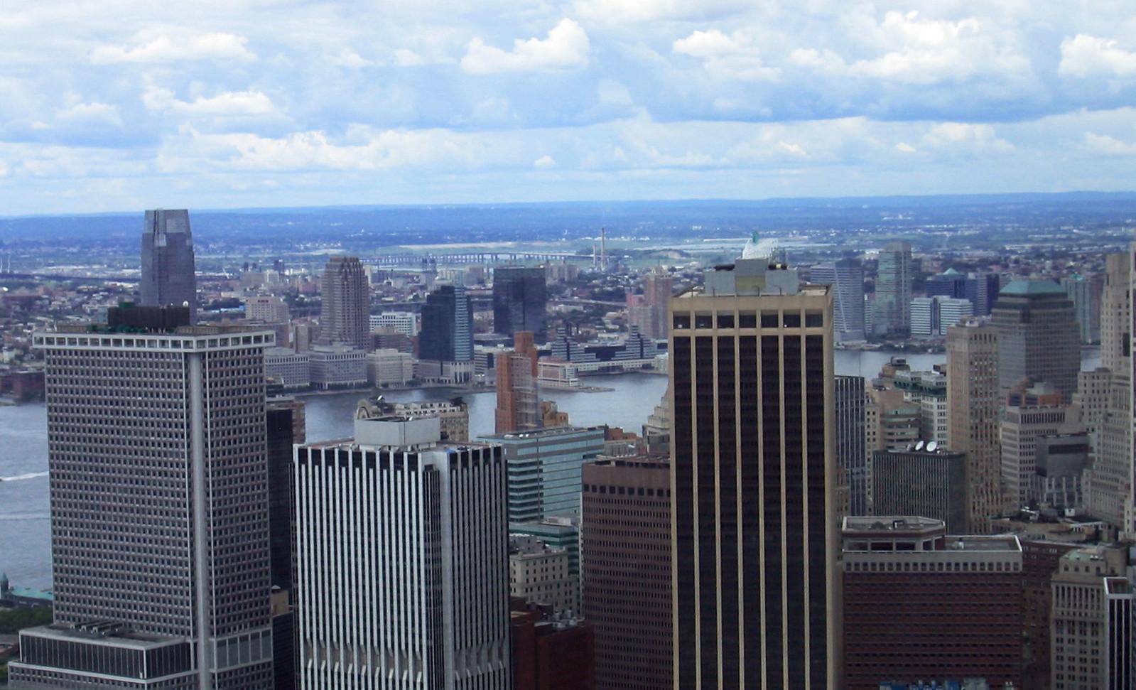 New York 163