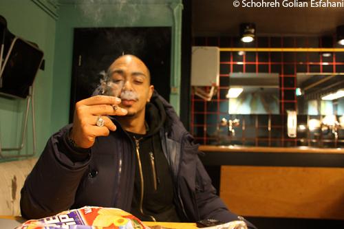 MacChace (Cannabis Cup VIII)