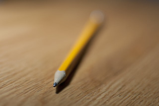 Pencil | by Thomas Huston