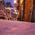 Tienen in de sneeuw (5)