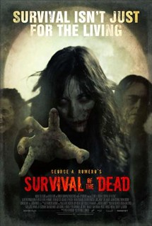 George A. Romero's Survival of the Dead (2009) | by smiteme