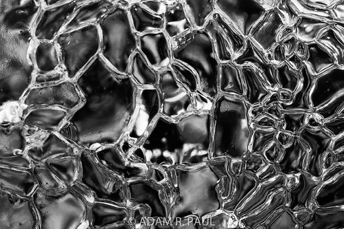 Ice detail | by Adam R. Paul