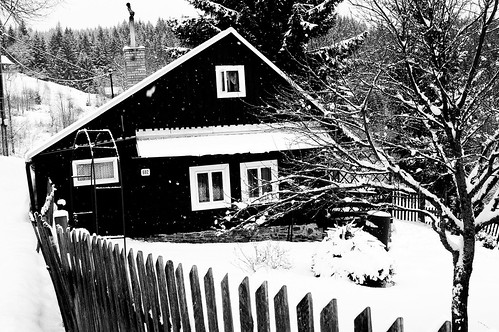 new year´s eve at cottage