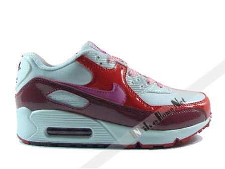 95abf3cfa6 Nike Air Max 90 Womens Valentines Day 2008 | Air Max 90 this… | Flickr