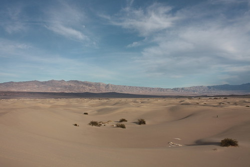IMG_2222 - Sand Dunes - Death Valley | by LaurentGO