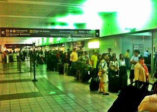 Customs: SJU Intl. Airport | by Jorge Fusaro
