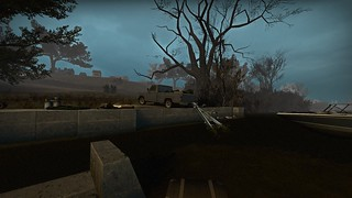 Seaholm L4D2 - Failed boat launch | by ZapWizard