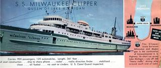 19600822 04 Milwaukee Clipper