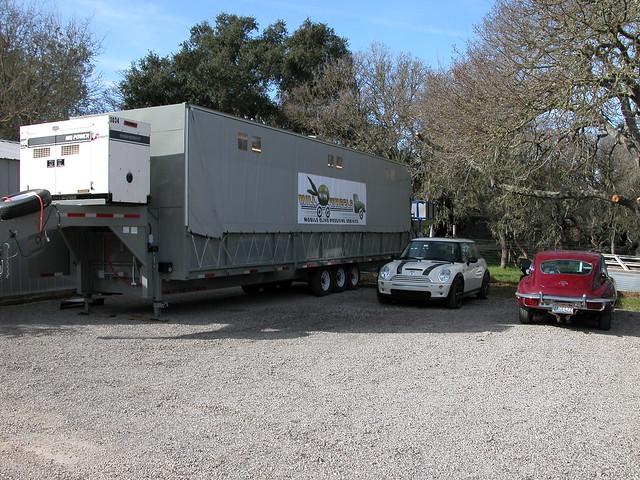 British Car Club Wine Tour 2-2011 138