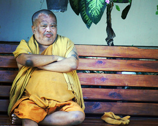 Small Monk | by gavinzac
