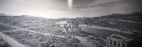 Aftermath of Atomic Bomb | by SteFou!