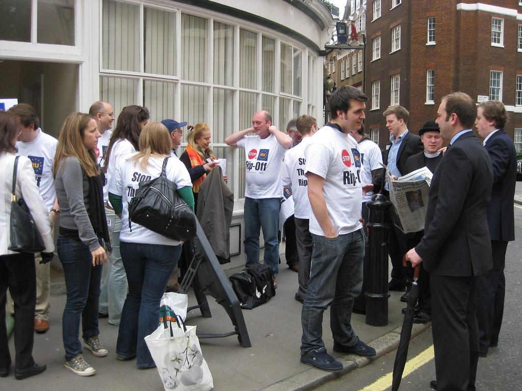 EU Action Day - May 2009