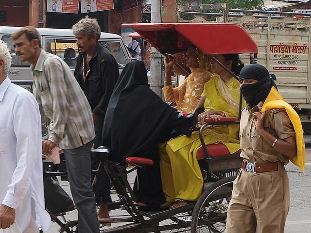 City of Jaipur