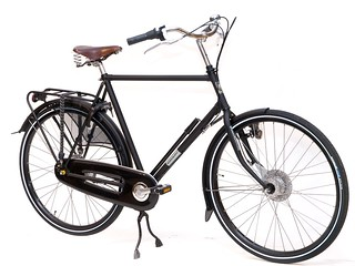 Workcycles Secret Service NN8D | by @WorkCycles