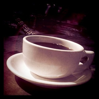 Caffe | by feverblue