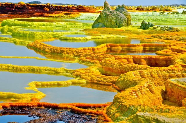 Desierto de Danakil(Etiopia)3