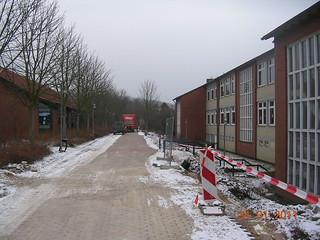 31.1.2011 Hauptschule Duingen | by Landkreis Hildesheim, FD 304