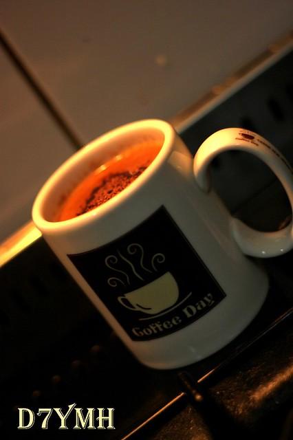 قهوة إيطالية