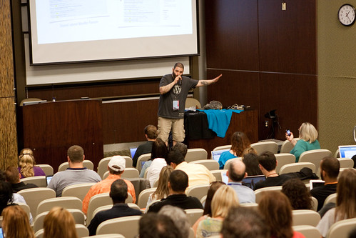 Wordcamp Miami 2011