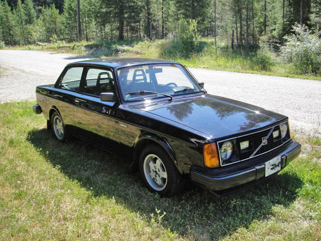 Volvo 242 GT 1980 Kelowna BC Canada | For sale locally on Ca