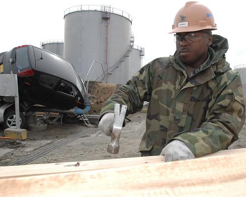 NAVFAC Far East Seabees Repair Hachinohe Fuel Terminal [Image 14 of 16]   by DVIDSHUB