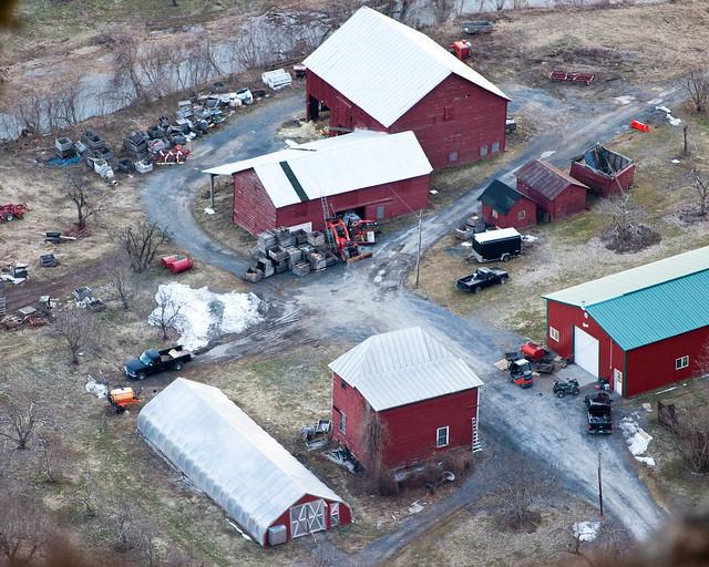 Vroman's Nose - Middleburgh, NY - 2011, Mar - 07.jpg