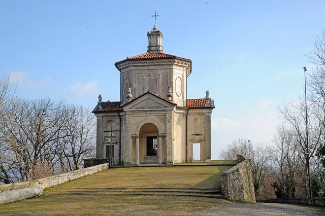 Sacro Monte di Varese, Quattordicesima Cappella
