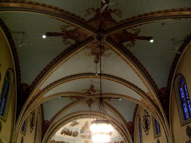 Corpus Christi Catholic Church, Buffalo, NY