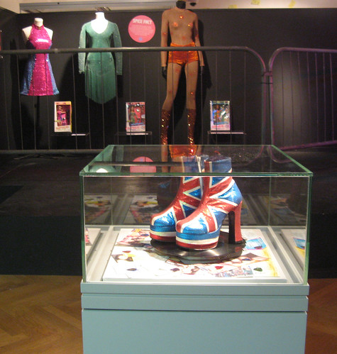 FREE Spiceworld The Exhibition, Leeds City Museum Yorkshire | by iknow-uk