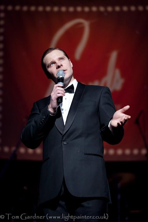 """Frank Sinatra"""