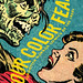 Four Color Fear: Forgotten Horror Comics of the 1950s (2nd Printing)