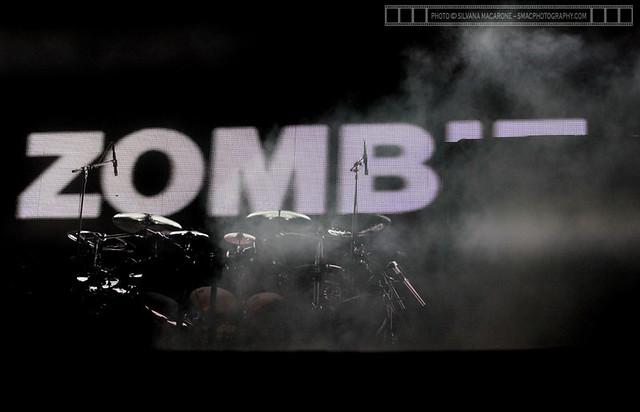 Rob Zombie - SOUNDWAVE - 26th February 2011-1
